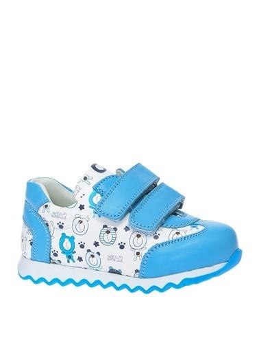 Mammaramma Spor Ayakkabı Mavi